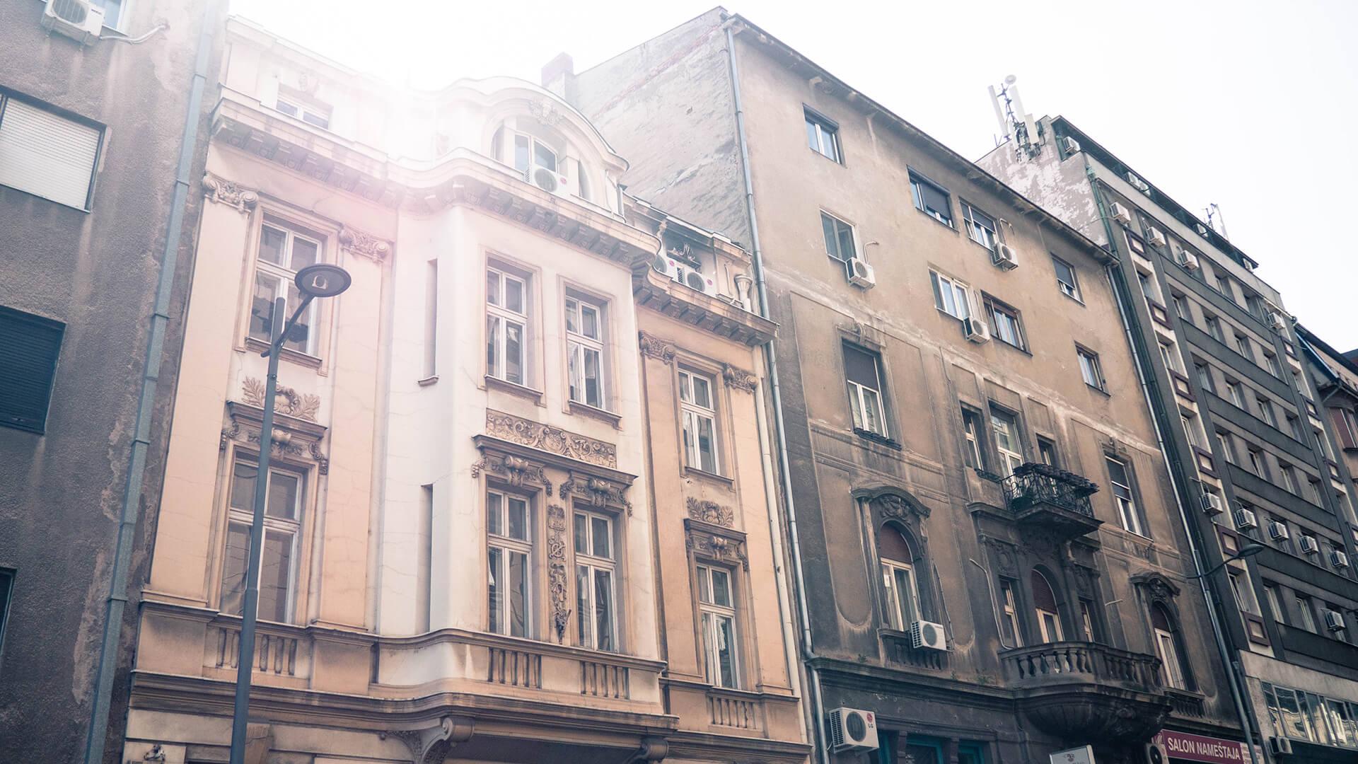 Bild aus Belgrad 2016
